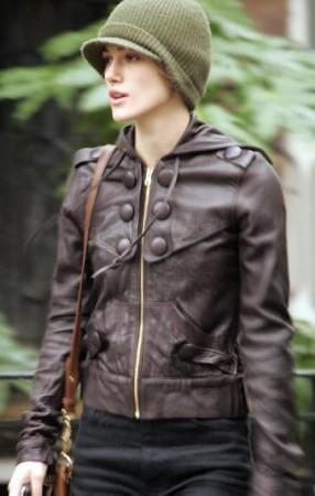jaquetas couro inverno 2011