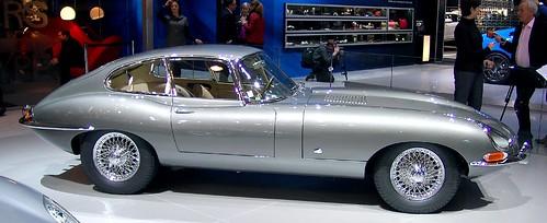 0 Jaguar E