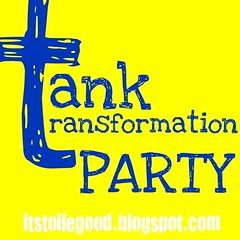 Tank Transformation Party