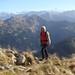 Le Mont de Grange (2432 m) - centre du Chablais oriental