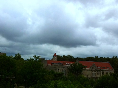 Bloomington, 24 June 2011