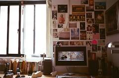 Every room (我的小風景) Tags: leica kodak room m3 hd200