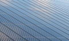 Крупнейшая солнечная электростанция в Великобритании