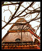 pagoda and perspective (PNike (Prashanth Naik)) Tags: city red building tree architecture temple pagoda town nikon asia pov bricks capital perspective structure vietnam kings mu hue thienmu thein d3000 pnike