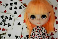 Queen of Hearts - 181/365 ADAD 2011