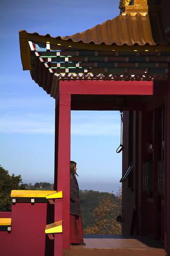 Khadro Ling by .TatianaSapateiro.