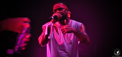 Method Man by mash-photography