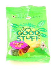 Goody Good Stuff TropicalFruit Bag
