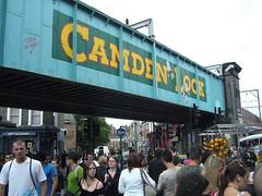 Mercado de Candem