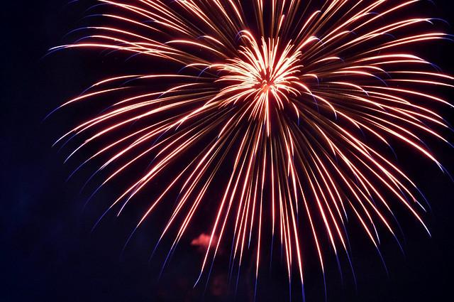 2011 Fireworks - 5
