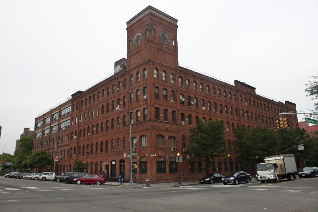 Estey Piano Company Building