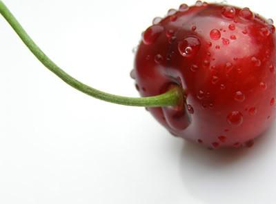 cherry.... by εïз BUbULET@