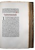 Rubrication in Nider, Johannes: De morali lepra