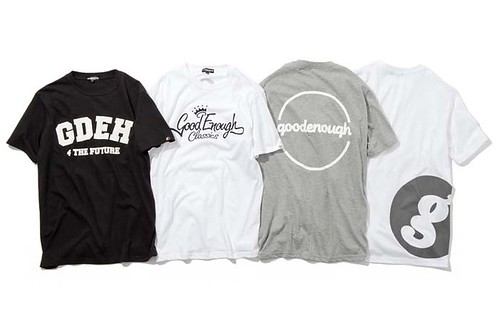 GOODENOUGH-Re-Issue-T-Shirt-Collection