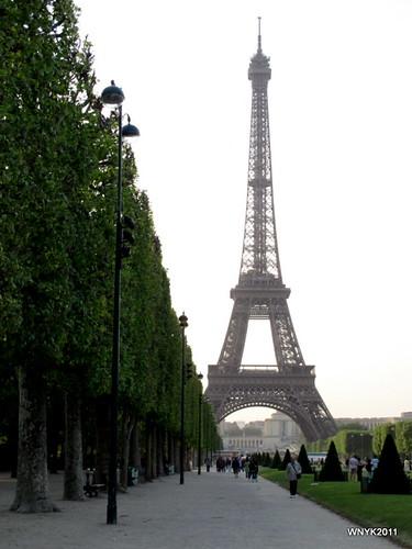 Eiffel I