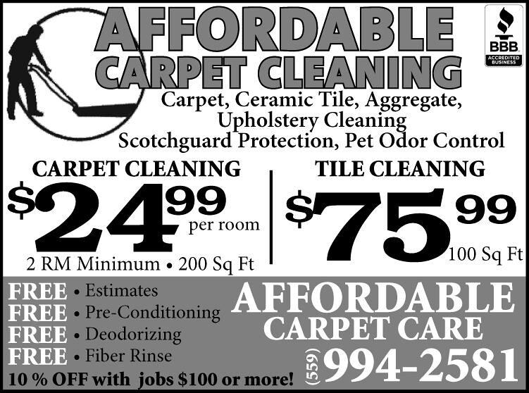 Affordable Carpet