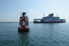 Summer Weekend (GrahamAndDairne) Tags: sailing bigships buoyant lighthousesandbuoys