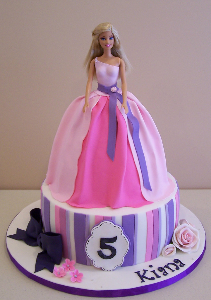 The World S Best Photos Of Barbiecake And Dollcake Flickr Hive Mind