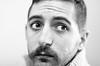 (Damien Cox) Tags: uk gay portrait bw selfportrait man male me self ego myself beard mono nikon masculine moi balckandwhite homo homosexual queer scruff stubble i damiencox dcoxphotographycom