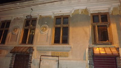 Vrac (Salleps) Tags: serbia oldhouse vojvodina srbija banat ulica fasada vrsac juznibanat southbanat oldvrsac