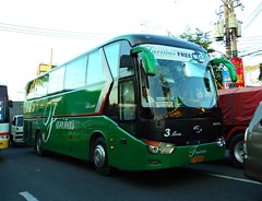 Farinas 3 (eugenegene01) Tags: china 3 bus pub maria philippines transport tarlac kinglong farinas xmq6129y lonwei eugenegene01