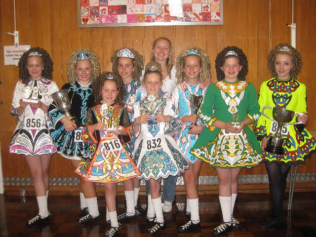 Class Feis - May 2011 (18)
