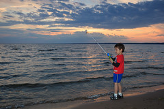 JA_5D-26609.jpg (aylward_john) Tags: sunset newyork fishing lakes johnalexander veronabeach
