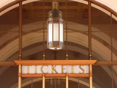 Los Angeles, CA Union Station ~ tickets (army.arch) Tags: california ca window station sign train tickets losangeles downtown metro architecturaldetail historic unionstation historicpreservation nationalregister streamlinemoderne nationalregisterofhistoricplaces missionrevival nrhp