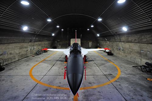 2009년 3월 공군 T-50 (7)
