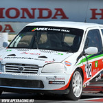 "Apex Racing, Slovakiaring WTCC <a style=""margin-left:10px; font-size:0.8em;"" href=""http://www.flickr.com/photos/90716636@N05/13981206657/"" target=""_blank"">@flickr</a>"