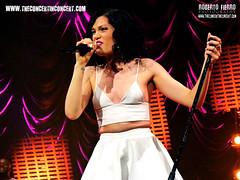 Jessie J (Roberto Fierro) Tags: madrid eos fan concert live pop universal alive 2014 photoman 550d vistalegre livenation theconcertinconcert robertofierro