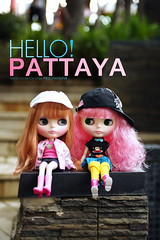 Hello Pattaya