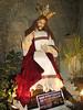 Pagtangis (Leo Cloma) Tags: santa philippines exhibit holy bulacan week isabel lent malolos cloma