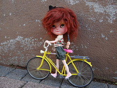 Out with Robyn (vogon_poet1) Tags: mohair icy custom blythegirl123