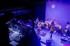 BA NOVO - TEATRO SESC (danits_bm) Tags: brazil teatro samba daniel novo bau sesc barros goiania goias