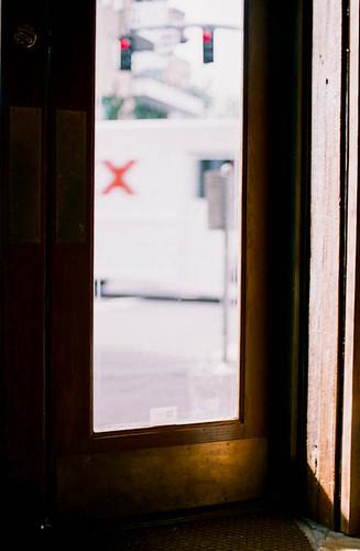 Door Corners