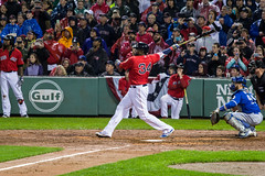 IMG_0138 (Kevin Wiles Photography) Tags: boston bostonredsox redsox fenway fenwaypark davidortiz bigpapi baseball majorleaguebaseball mlb