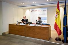 """Evento """"Nuevos retos para la economía española: crecimiento sostenible, unión de la energía e inmigración"""" • <a style=""""font-size:0.8em;"""" href=""""http://www.flickr.com/photos/132904123@N05/29462706523/"""" target=""""_blank"""">View on Flickr</a>"""