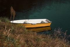 lets capture this (Carina Aurora in Wonderland) Tags: boat ship lake lakeside sea seaside romantic vsco vscocam canon girl daydreaming dreams hopes melancholia melancholic melancholy autumn fall