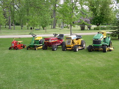 engines lawn mowers etc murray riding lawn mower 12 hp briggs surging