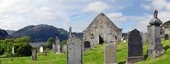 Clachan Duich Burial Ground