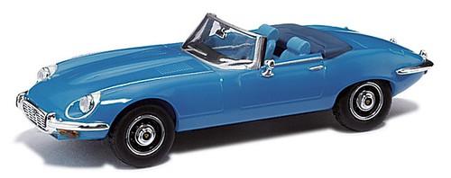 Ricko Jaguar E V12 1-87