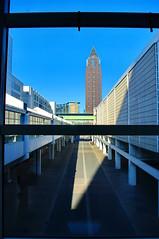 Frankfurt Messe 223 Messe Turm (paspog) Tags: frankfurt messe francfort messefrankfurt estremità ringexcellence