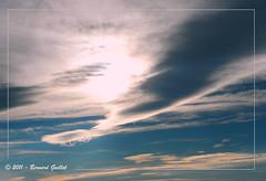 Langue de nuages (Brn@rd) Tags: ciel nuage sunset sun soleil picture photos photo nuages nikon nature mer midi light lumieres lumiere images image gaillot french franais france europe couleurs couleur coucherdesoleil p90 coolpix colors color clouds cloud brnrd bernardgaillot bernard