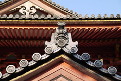 Daitokuji Temple, Kyoto.