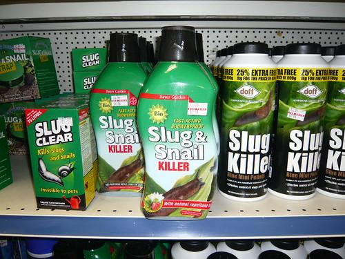 Slug It