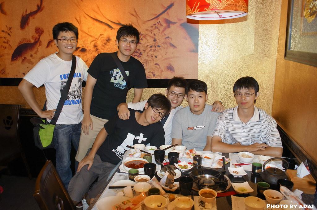 2011.7.2 台中老四川