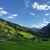 Spring in the Rauris valley (B℮n) Tags: road park blue shadow sky sun snow mountains alps green nature water walking geotagged heidi austria golden spring woods topf50 rocks day afternoon eagle farmers hiking farm wildlife falls topf300 adventure clear evergreen alpine national valley goldenvalley gras rays peaks curved spar topf100 spruce larvae topf200 finest seekers birdofprey marmots hohe rauris lariks unspoilt tauern 100faves 50faves 200faves hohersonnblick rauristal bartgeier 300faves beardedvulture bucheben saariysqualitypictures 3106m dastaldergeier thekingsoftheair geo:lon=12973228 geo:lat=47160821 highsonnblick