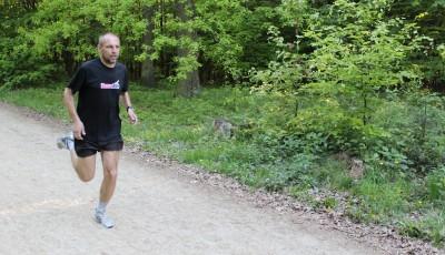 Pojivem tréninku je silová vytrvalost