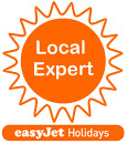 easyJet Holidays Paris City Break Expert
